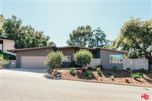 Photo of 3485 COY Drive, Sherman Oaks, CA 91423 (MLS # 19493426)