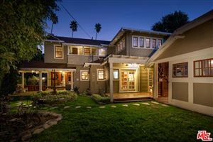 Photo of 111 South WILTON Place, Los Angeles , CA 90004 (MLS # 19458430)