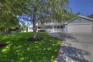 Photo of 5203 LA CANADA Boulevard, La Canada Flintridge, CA 91011 (MLS # 819002430)