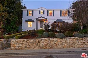 Photo of 474 DANIELS Drive, Beverly Hills, CA 90212 (MLS # 19450434)