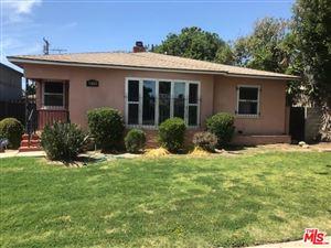 Photo of 9609 South VAN NESS Avenue, Inglewood, CA 90305 (MLS # 19453434)