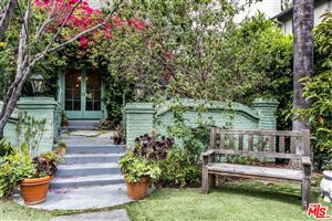Photo of 835 South HIGHLAND Avenue, Los Angeles , CA 90036 (MLS # 19455436)