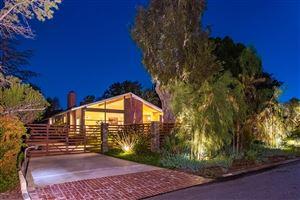 Photo of 1217 CALLE ARROYO, Thousand Oaks, CA 91360 (MLS # 219010439)