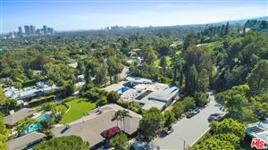 Photo of 430 ROBERT Lane, Beverly Hills, CA 90210 (MLS # 19485446)