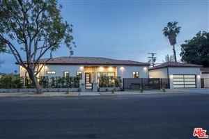 Photo of 5059 HESPERIA Avenue, Encino, CA 91316 (MLS # 19453450)