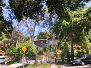 Photo of 4408 TOSCA Road, Woodland Hills, CA 91364 (MLS # SR19185456)