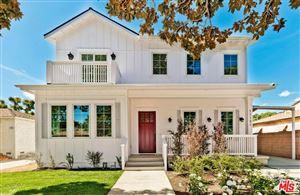 Photo of 11131 BARMAN Avenue, Culver City, CA 90230 (MLS # 19481460)