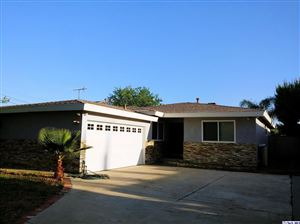 Photo of 12739 VOSE Street, North Hollywood, CA 91605 (MLS # 319001462)