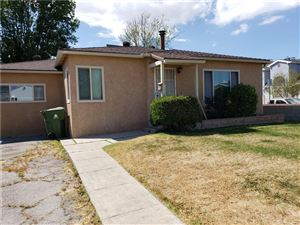 Photo of 7925 BEN Avenue, North Hollywood, CA 91605 (MLS # SR19084463)