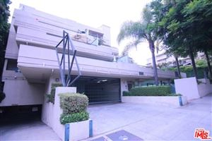 Photo of 939 PALM Avenue #401, West Hollywood, CA 90069 (MLS # 19442468)