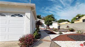 Photo of 5635 MARBURN Avenue, Los Angeles , CA 90043 (MLS # 19456468)