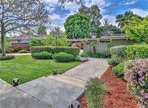 Photo of 2750 SAN PASQUAL Street, Pasadena, CA 91107 (MLS # SR19083474)