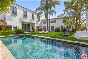 Photo of 1728 CHEVY CHASE Drive, Beverly Hills, CA 90210 (MLS # 19478476)