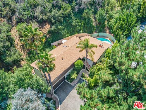 Photo of 2255 BETTY Lane, Beverly Hills, CA 90210 (MLS # 19501478)