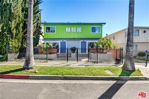 Photo of 750 North INGLEWOOD Avenue, Inglewood, CA 90301 (MLS # 19482480)