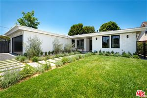 Photo of 5007 WILKINSON Avenue, Valley Village, CA 91607 (MLS # 19491486)