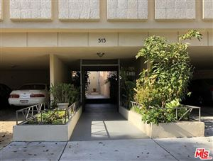 Photo of 515 North ALFRED Street #208, West Hollywood, CA 90048 (MLS # 19500488)