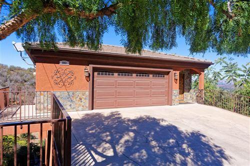 Photo of 563 South VENTU PARK Road, Thousand Oaks, CA 91320 (MLS # 219011488)