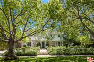 Photo of 621 TRENTON Drive, Beverly Hills, CA 90210 (MLS # 19476492)