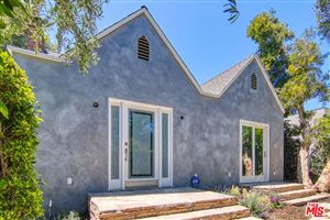 Photo of 363 HUNTLEY Drive, West Hollywood, CA 90048 (MLS # 19497500)