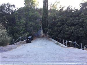 Photo of 24761 MULHOLLAND Highway, Calabasas, CA 91302 (MLS # SR19131501)