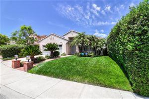 Photo of 2071 ROADRUNNER Avenue, Thousand Oaks, CA 91320 (MLS # 219009507)