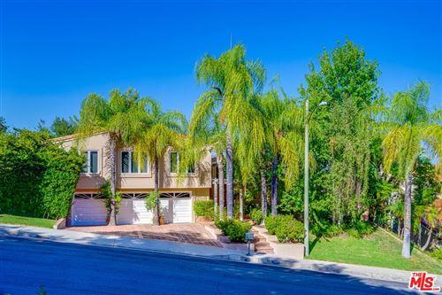 Photo of 24919 LORENA Drive, Calabasas, CA 91302 (MLS # 19509510)