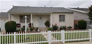 Photo of 17925 CALIFA Street, Encino, CA 91316 (MLS # SR19111517)