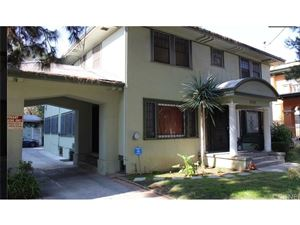 Photo of 1821 WILTON PLACE Place, Hollywood, CA 90028 (MLS # SR19069518)
