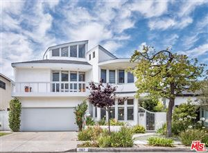 Photo of 1307 OZONE Avenue, Santa Monica, CA 90405 (MLS # 19467520)