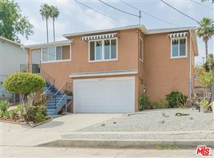 Photo of 6233 OAK CREST Way, Los Angeles , CA 90042 (MLS # 19478524)