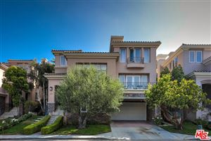 Photo of 16649 CALLE HALEIGH, Pacific Palisades, CA 90272 (MLS # 19462528)