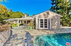 Photo of 2277 BETTY Lane, Beverly Hills, CA 90210 (MLS # 19447530)
