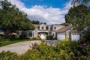 Photo of 3928 STARLAND Drive, La Canada Flintridge, CA 91011 (MLS # 819001537)