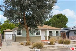Photo of 11113 EMELITA Street, North Hollywood, CA 91601 (MLS # 19427540)