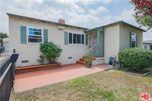 Photo of 2520 North KEYSTONE Street, Burbank, CA 91504 (MLS # 19466540)