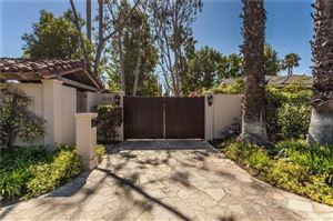 Photo of 5143 OTIS Avenue, Tarzana, CA 91356 (MLS # SR19195540)