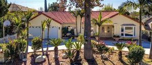 Photo of 1844 East MENDOCINO Street, Altadena, CA 91001 (MLS # SR19015541)