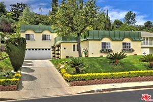 Photo of 11304 DONA LOLA Drive, Studio City, CA 91604 (MLS # 19465548)