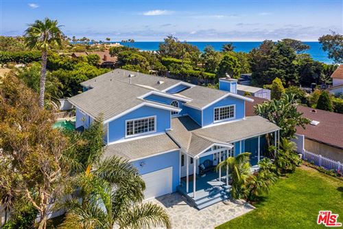 Photo of 6436 SEA STAR Drive, Malibu, CA 90265 (MLS # 19493550)
