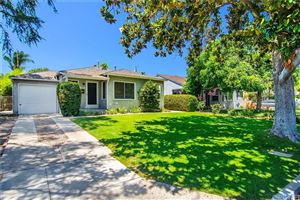 Photo of 1505 North LIMA Street, Burbank, CA 91505 (MLS # SR19169559)