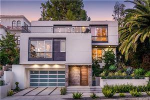 Photo of 6607 CAHUENGA Terrace, Hollywood Hills East, CA 90068 (MLS # SR19042561)