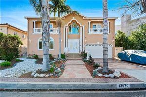 Photo of 13970 MORRISON Street, Sherman Oaks, CA 91423 (MLS # SR19164562)