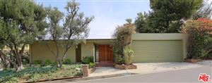 Photo of 2436 GREEN VIEW Place, Los Angeles , CA 90046 (MLS # 19450564)