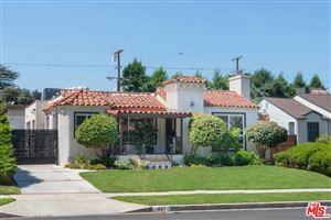 Photo of 4157 BAKMAN Avenue, Studio City, CA 91602 (MLS # 19510564)
