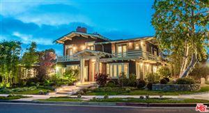 Photo of 601 EL MEDIO Avenue, Pacific Palisades, CA 90272 (MLS # 19464568)