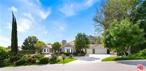 Photo of 1803 MESA RIDGE Avenue, Westlake Village, CA 91362 (MLS # 19478568)