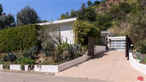 Photo of 9529 GLOAMING Drive, Beverly Hills, CA 90210 (MLS # 19447574)