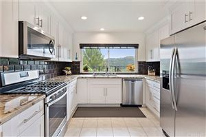 Photo of 3115 HODLER Drive, Topanga, CA 90290 (MLS # SR19112576)