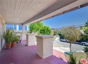 Photo of 2714 HIGHLAND Avenue, Santa Monica, CA 90405 (MLS # 19465584)